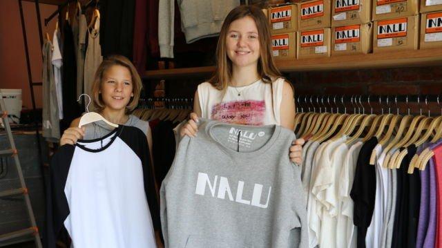 Nalu Clothing