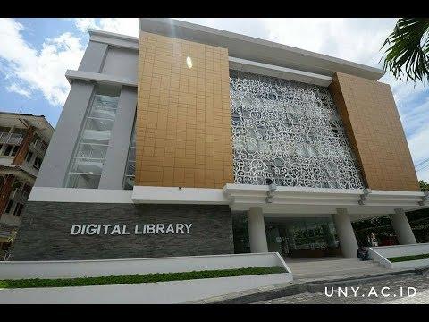 Digital Library UNY