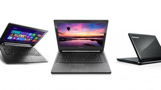 ukuran layar laptop