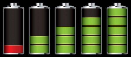 Awet baterai