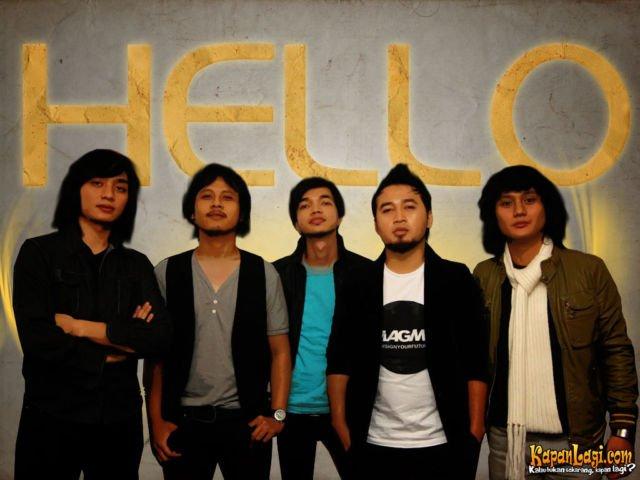 Hello band