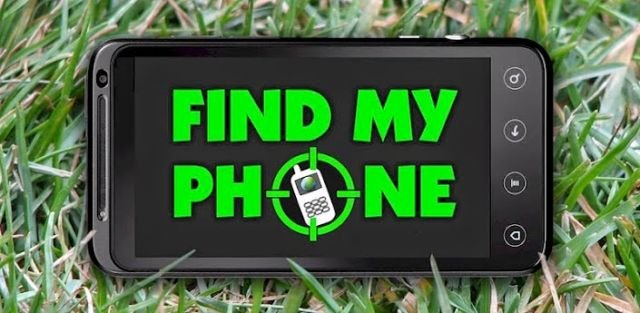 findingphone
