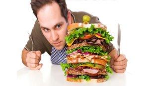 Pola Makan yang Buruk