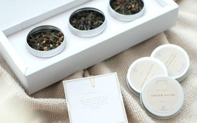 tea souvenir