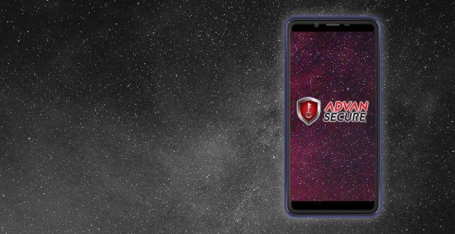 Advan i6 punya banyak fitur untuk menjamin keamanan ponsel kamu.