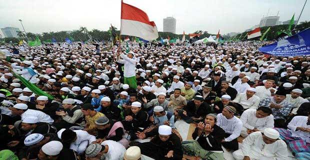 Agama Islam di Indonesia