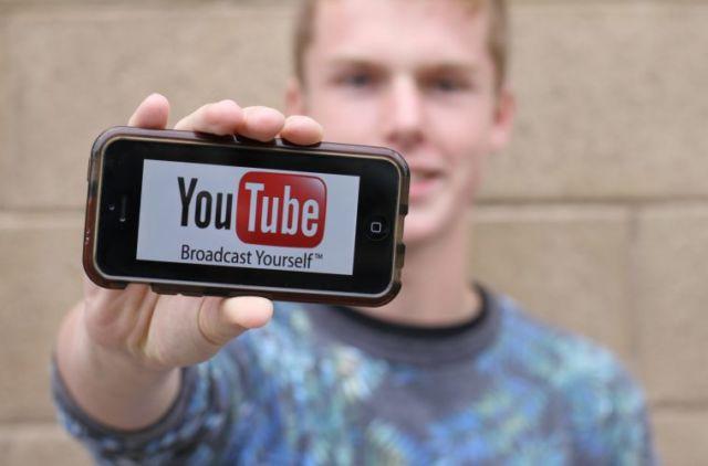 blogger n youtuber