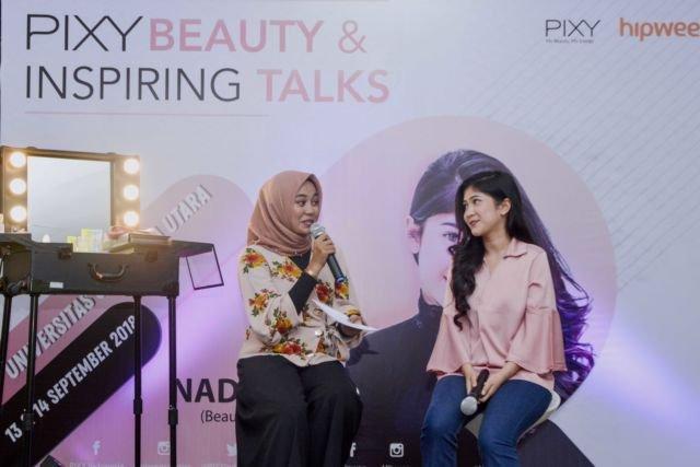 Beauty & Inspiring Talks