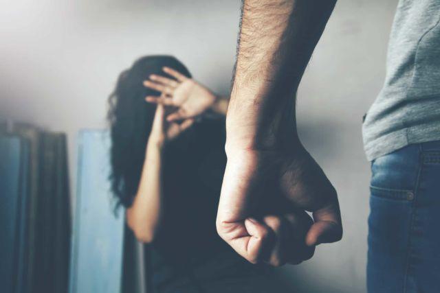 kekerasan pada wanita