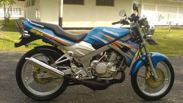 Kawasaki Ninja 150 Super KIPS