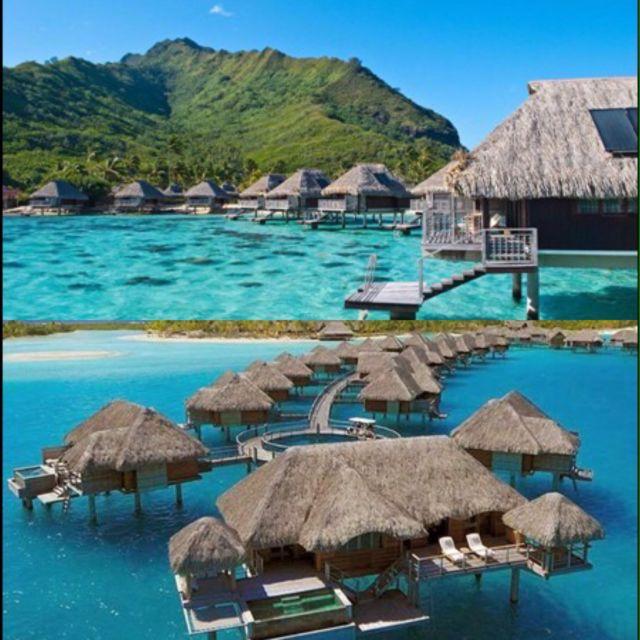 Pantai Ora & Laguna Maladewa