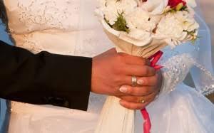 Menikah karena paksaan
