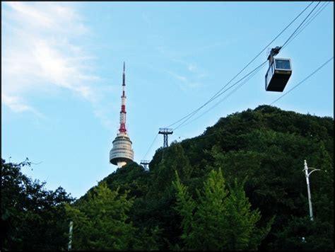 Menara Namsan