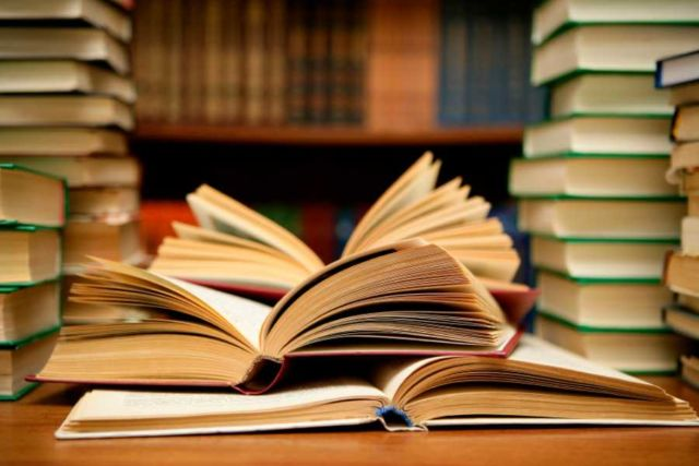 Membaca adalah jendela ilmu