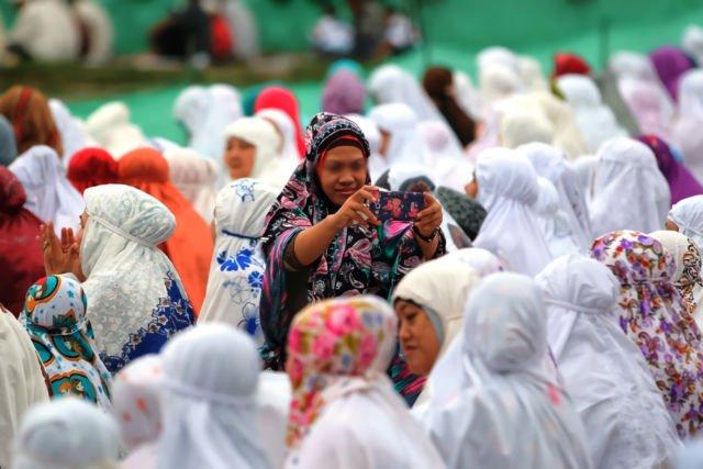Momen Hijrah