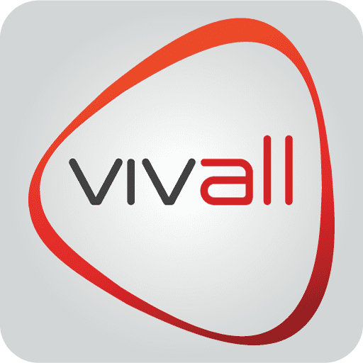 Vivall live streaming