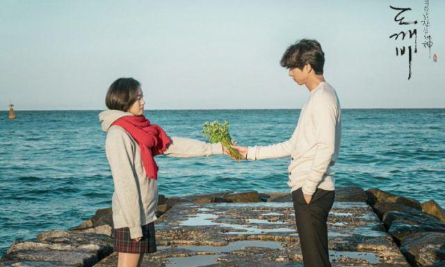 Kapan yah si dia bisa romantis kayak di k-drama?