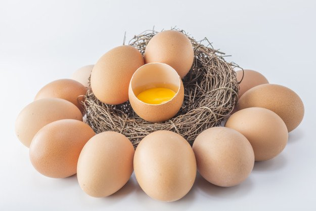 Manfaat Cangkang Telur