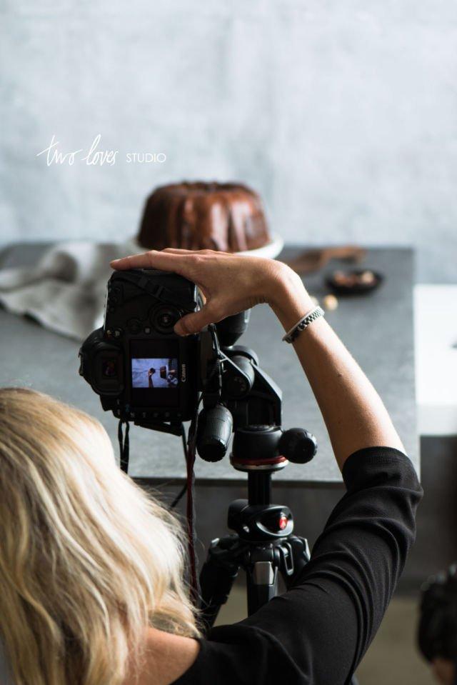 Food Fotography Camera
