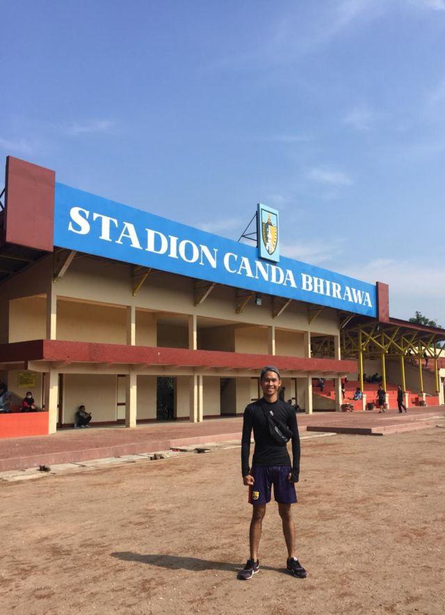Stadion Canda Bhirawa