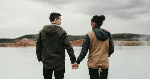 Menghormati pasangan