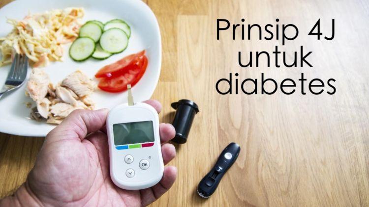 makanan untuk penderita diabetes basah