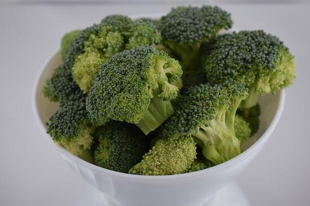 brokoli untuk hilangkan lemak perut