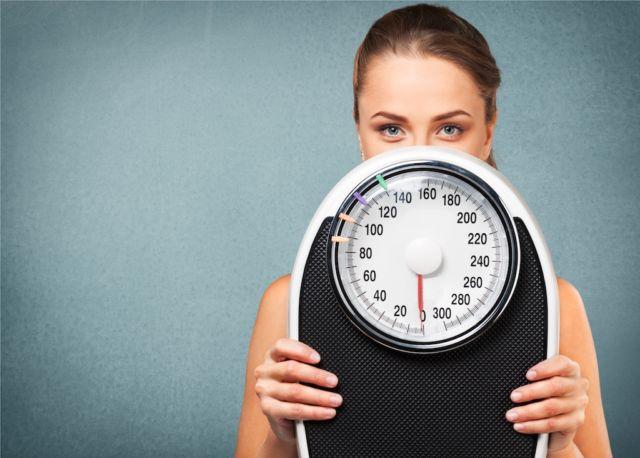 Berat Badan Stabil