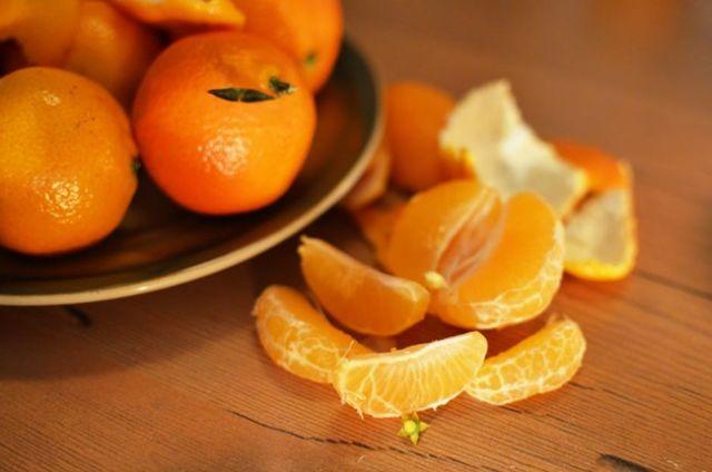 jeruk untuk diet