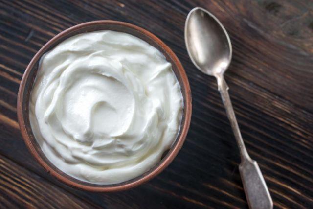 diet yogurt